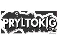 Pryltokig logo