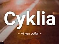 Cyklia.se Logo