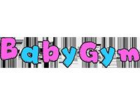 Babygym.nu Logo